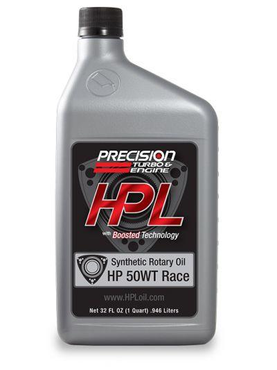 HPL Rotary Oil (Quart)