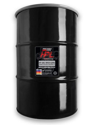 Euro Motor Oil (Drum -55 Gallons)