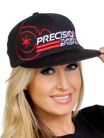 Compressor Wheel Hat
