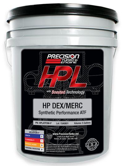 HPL ATF (Pail -5 Gallons)
