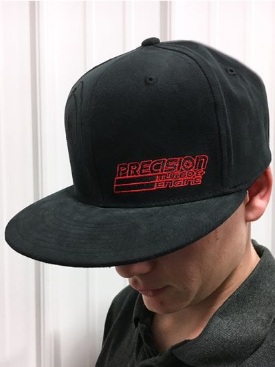 GEN 2 Compressor Hat