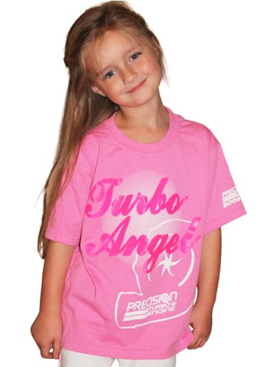 Turbo Angel Tee