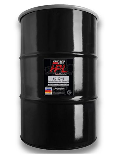 HPL Hydraulic Oil (Drum -55 Gallons)