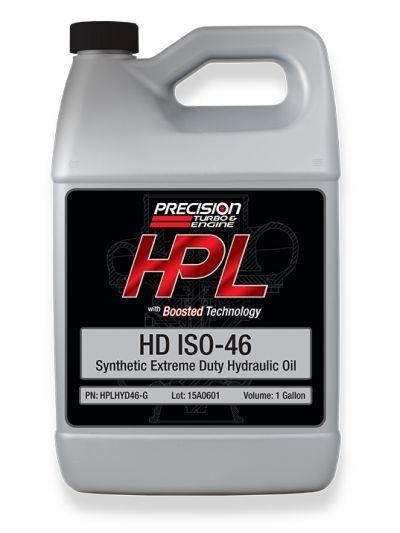 HPL Hydraulic Oil (Gallon)