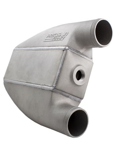 Liquid-to-Air Intercooler - PT1001