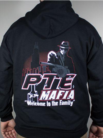 PTE Mafia Hoodie