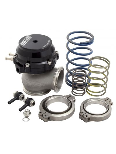 Precision Turbo PW46 46mm Water-Cooled Wastegate