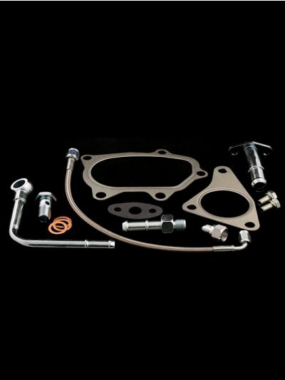 Subaru Upgrade Turbo Installation Kit
