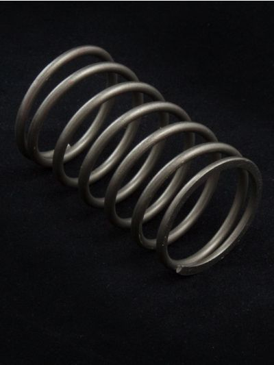 Wastegate Spring - Small (Natural)