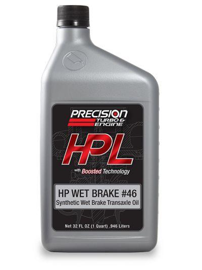 HPL Wet Brake Transaxle Oil (1 Gallon)
