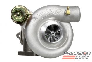 Factory Upgrade Turbocharger - Subaru WRX, STi, Forester