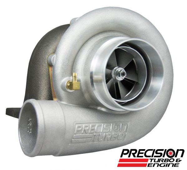 LS-Series PT 7675 Turbocharger