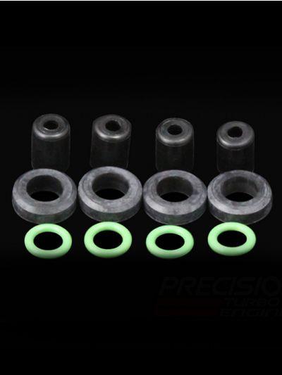 Parts Service Kit for Sport Compact Mitsubishi 1600cc Fuel Injectors