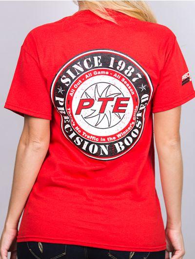 PTE Vintage T-Shirt
