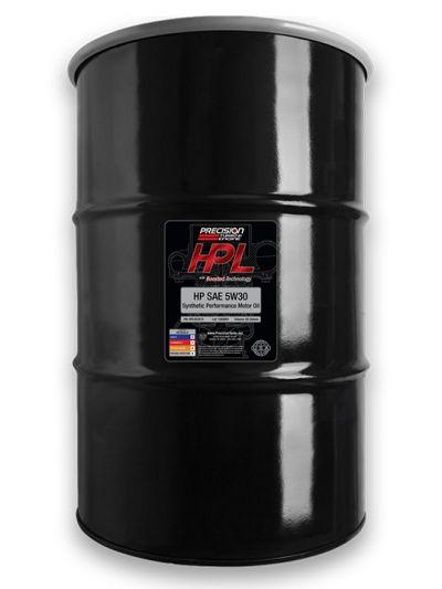 HPL Motor Oil (Drum -55 Gallons)