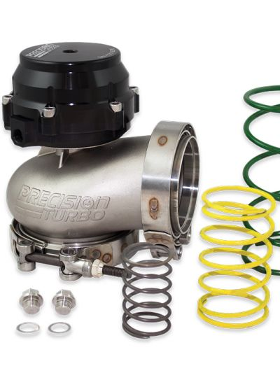 Pro Series CO2 66mm Wastegate