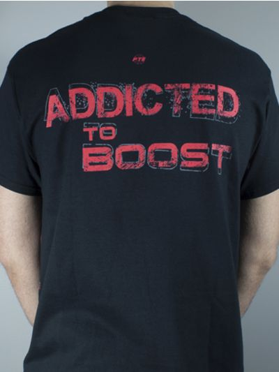 Men's Addicted to Boost T-Shirt