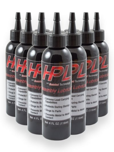 Assembly Lubricant (Case -25 -4oz bottles)