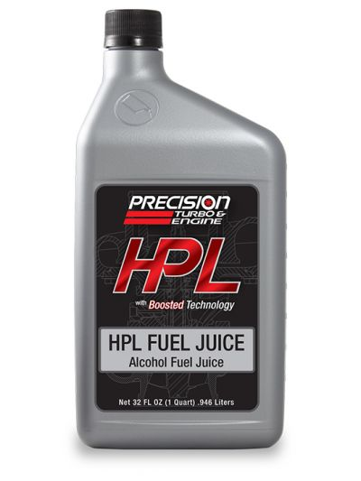 HPL Fuel Juice (Quart)