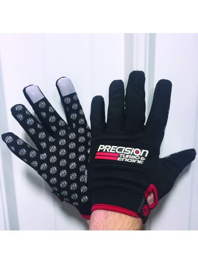 PTE Mechanic Gloves