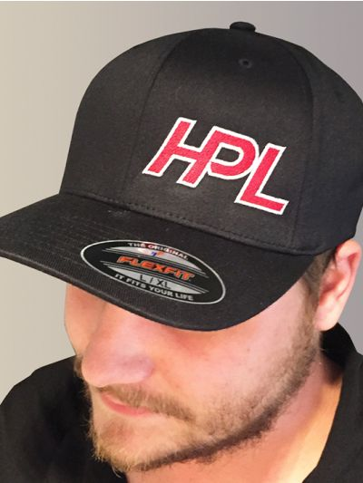 HPL Fitted Hat