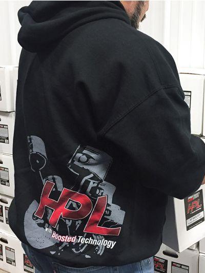 HPL Unisex Hoodie