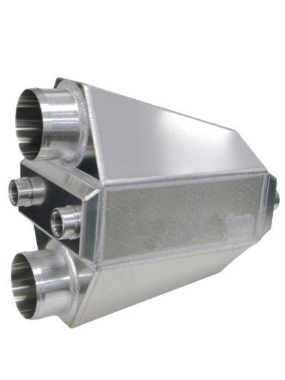 Liquid-to-Air Intercooler- PT2000