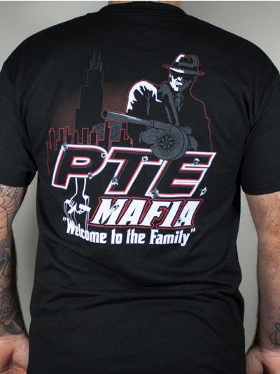 PTE MAFIA T-SHIRT