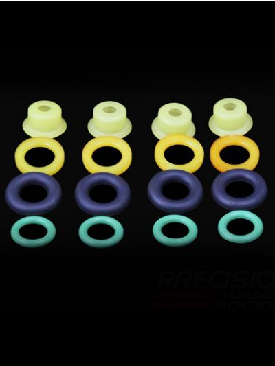 Parts Service Kit for Sport Compact 1600cc Fuel Injectors