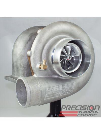Precision turbo hoodie