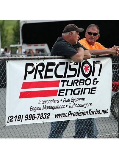 PTE Race Banner