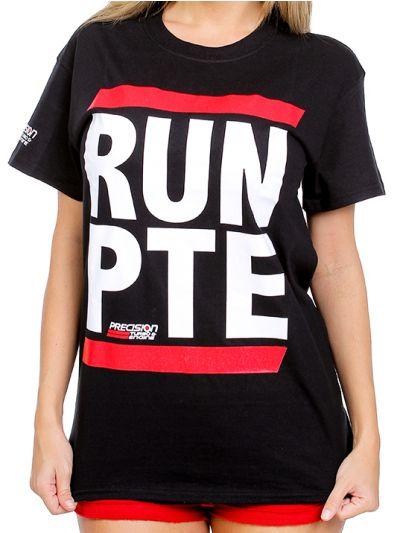 Run PTE T-shirt