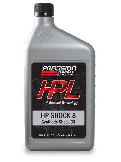 Shock Oil (Quart)