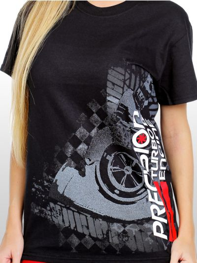 Turbo Tread T-Shirt