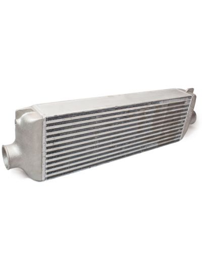 Universal Front Mount Air-to-Air Intercooler - 600HP