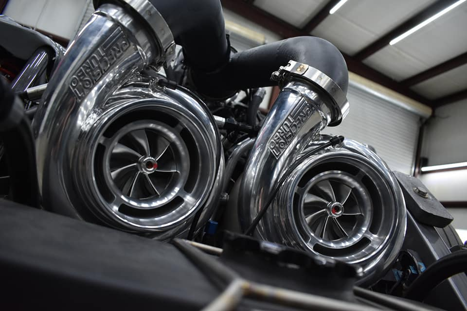 Press Release: Daniel Pharris Acquires Ekanoo Racing's Super Street Lexus RC-F