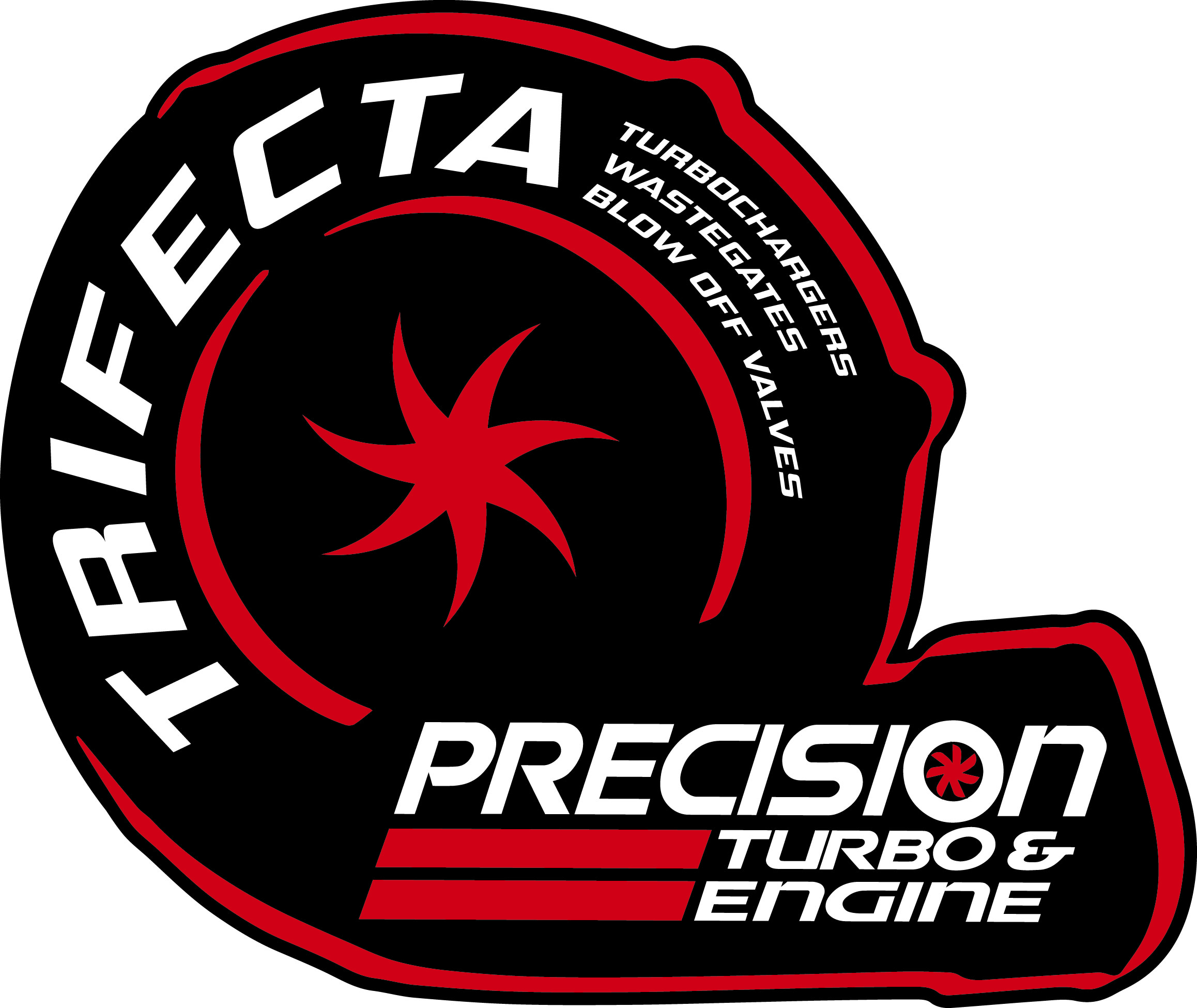 PTE Trifecta Contingency Decal Program